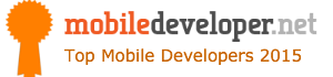 mobiledeveloper-top-developers-badge